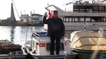 Poyraz Marmara'da Etkisini Kaybetti