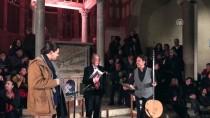 MURAT AYDEMIR - Roma'da Klasik Türk Müziği Konseri