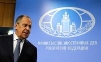 DIYALOG - Rusya Dışişleri Bakanı Lavrov Açıklaması
