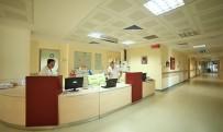 SAĞLIK ÇALIŞANI - Sağlık Çalışanlarına Sağlıklı Alanlar Projesi