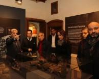 MEHMET TAHMAZOĞLU - Şahinbey Belediyesi İle Tarihe Yolculuk
