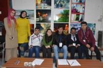 GÖRME ENGELLİ - Sakarya'da İlk, Türkiye'de İkinci Olan Empati İstasyonu Ziyaretçilerini Bekliyor