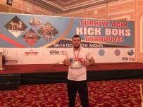 İSTANBUL AYDIN ÜNİVERSİTESİ - Şampiyondan Meslek Mesajı