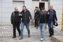 MERMİ - Samsun'da 1 Kişinin Kazara Yaralandığı Silahlı Çatışmaya 4 Gözaltı