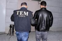 İSTIHBARAT - Samsun'da DEAŞ'tan Gözaltı Sayısı 11'E Çıktı