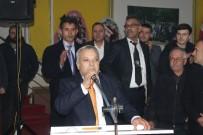 ESNAF VE SANATKARLAR ODASı - Saray Esnaf Ve Sanatkarlar Odası Başkanlığına Özen Tekrar Seçildi