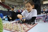 RECEP TOPALOĞLU - Satranç Ligi'nin Üçüncü Etabı Gerçekleştirildi