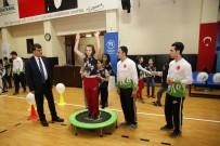 BEDEN EĞİTİMİ - Şehitkamil'den Okul Sporları Müsabakalarına Destek