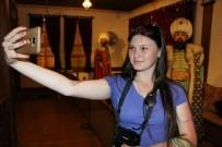 PADIŞAH - Şehzadeler Müzesine 65 Bin Ziyaretçi
