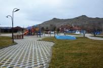 MINYATÜR - Sivrihisar Belediyesi Çalışmalarına Devam Ediyor