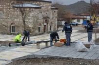 Sivrihisar'da 744 Yıllık Camii Yenilendi