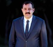 GENEL BAŞKAN - Sümer'den Konyaaltı Sahili Protestolarına Tepki