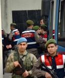CİNSEL İSTİSMAR - Suriyeli Kadını Öldüren Şüpheliler Ayrı Ayrı Toplamda 132 Yıl Ceza Aldı
