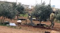REJIM - Suriyeli Muhalifler İdlib'de 16 Köyü Geri Aldı