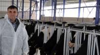UMRE - Süt Birliği Üyelerini Umreye Götürecek