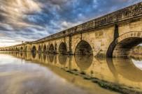 EDİRNE - Tarihi Uzunköprü Yenilenecek