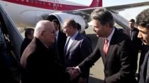 İSLAM İŞBİRLİĞİ TEŞKİLATI - TBMM Başkanı Kahraman İran'a Geldi