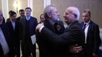 İSLAM İŞBİRLİĞİ TEŞKİLATI - TBMM Başkanı Kahraman İran'da