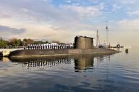 YÜKSEK ATEŞ - Türk Donanmasının Denizaltındaki Sessiz Gücü