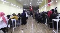 Türk Ve Suriyeli Kadınlar Birlikte Üretiyor