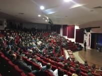 ÖZEL GÜVENLİK GÖREVLİSİ - Türkiye Genelindeki Özel Güvenlik Görevlilerine Eğitim