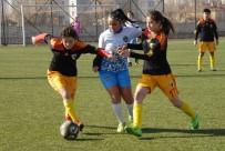 Türkiye Kadınlar 3. Futbol Ligi 12. Grup