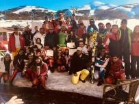 Türkiye'nin Kayak Üssü Erzurum