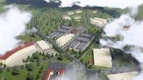 ARAŞTIRMA MERKEZİ - Uludağ Üniversitesi malzeme bilimlerinin üssü olma yolunda