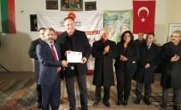 ANAVATAN - 'Uluslararası Hoca Ahmet Yesevi'den Günümüze Gönül Erenleri-4' Etkinliği Gerçekleştirildi