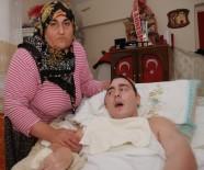 MUSTAFA ÖZ - Umut'un Genel Durumu Kritik