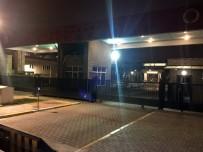 CENNET MAHALLESI - Usta Oyuncu Turan Özdemir'in Cenazesi Adli Tıp Kurumuna Kaldırıldı