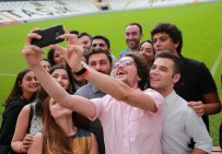 ROTASYON - Vodafone Discover Genç Yetenek Programı'na Başvurular Başladı