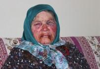 EVDE TEK BAŞINA - Yaşlı Kadını Darp Ederek Gasp Etme İle İlgili 3 Kişi Gözaltına Alındı