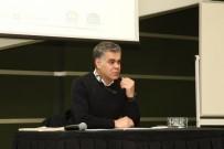 SÜLEYMAN ÖZIŞIK - Yazarlık Atölyesi'nde Dersler Sürüyor