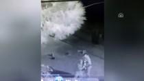 Yazlık Villalarda Hırsızlık Yaptığı İddia Edilen Kişi Tutuklandı