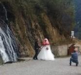 YENIKÖY - Yedi Değirmenler Tabiat Parkı İlgi Görüyor