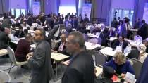 KALKINMA BAKANLIĞI - Yemenli İş Adamları Türkiye'de Yatırım Yapmak İstiyor