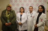 YÜKSEK ATEŞ - Yıllardır Ailesi Bulunamayan 'Umut'un Sağlık Durumuyla İlgili Açıklama