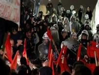 KURTARMA PAKETİ - Yunanistan'da yeni