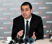 KAZANCı - 2016-2017 Sezonunda Passolig Kartlı Taraftar Sayısı Açıklaması 17 Bin 967