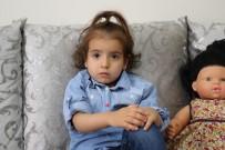 4 Yaşındaki İrem Su 3 Yıldır Kalp Nakli Bekliyor