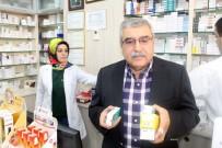 EURO - 53. Bölge Niğde Eczacı Odası Başkanı Nihat Öztürk Açıklaması  'İlaçlara Zam Kapıda'