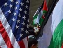 ABD'den skandal Filistin kararı: Askıya aldık!