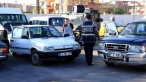 HIRSIZLIK BÜRO AMİRLİĞİ - Adana'da Araç Hırsızlığı İddiası