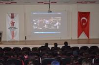 SOSYAL HİZMET - Adilcevaz'da Öğrenciler Sinemayla Buluştu