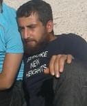 SINIR DIŞI - Akçakale'de Yakalanan DEAŞ Şüphelisi Sınır Dışı Edildi