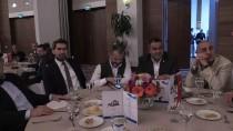 YERLİ TURİST - AKTOB'un Ocak Ayı Toplantısı