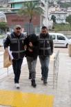 MAHMUTLAR - Alanya'da 2 Okuldan 947 TL Çalan Şüpheli Yakalandı