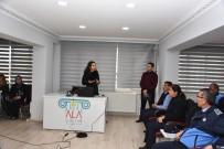 GÖKHAN KARAÇOBAN - Alaşehir Zabıtasına Uyuşturucuyla Mücadele Eğitimi