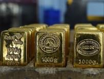 DOLAR - Çeyrek altın ve altın fiyatları 16.01.2018